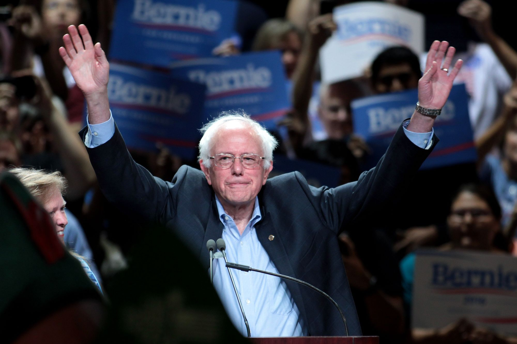 BREAKING: Bernie TODAY Will Announce His 2020 Presidential Run, Says Insider 🔥
