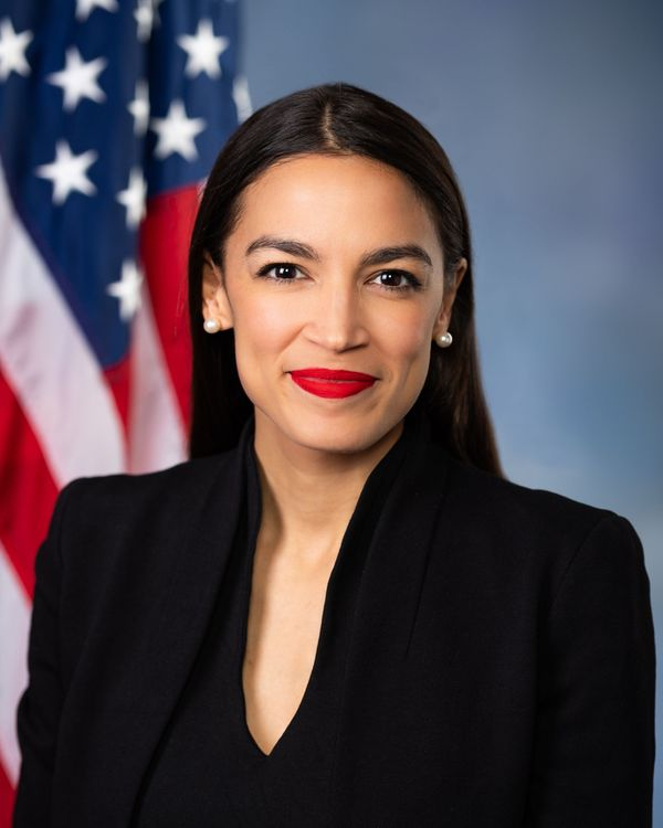 Majority Of Americans Back AOC's 70% Marginal Tax Rate On Rich - Poll