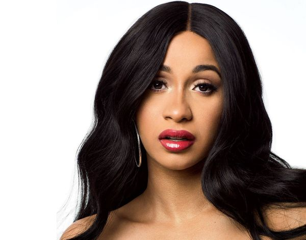 Cardi B on The Government Shutdown