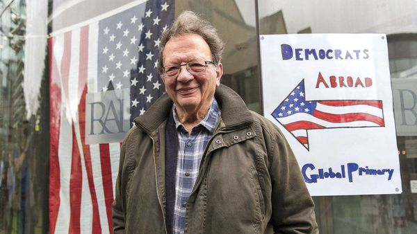 Larry Sanders on Bernie 2020, the NHS, Brexit, and more: The Interview - Part 2