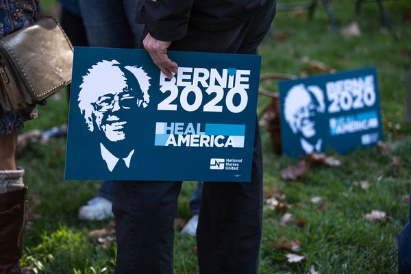 Bernie Sanders' STRONG, Progressive & Diverse Co-Chair Team Announced