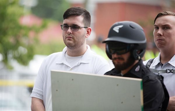Alt-Right Charlottesville Killer Senteced to Life In Prison