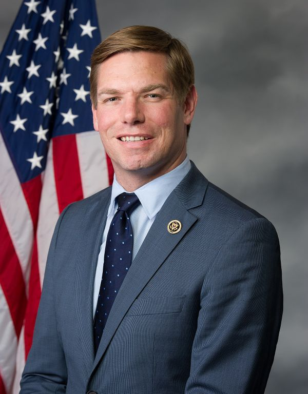 Man Down: Eric Swalwell (Who?) is first candidate to drop out of Democratic Primary | 2020