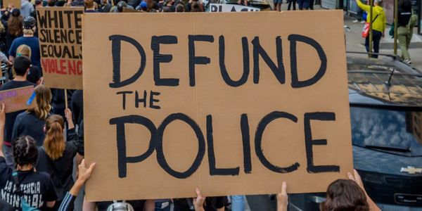 VICTORY: Protestors achieve MAJOR defunding of police, by changing department names to 'teachers' and 'covid-19 supplies' on government invoices