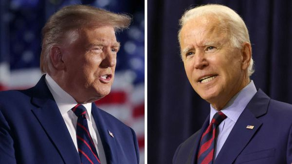 Nobel Prize in Chemistry awarded for whatever fucked up cocktail  Joe Biden's swilling for tonight's debate