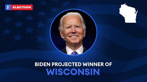 BREAKING: Obama CALLS Wisconsin for Biden, asks it to drop out of the race