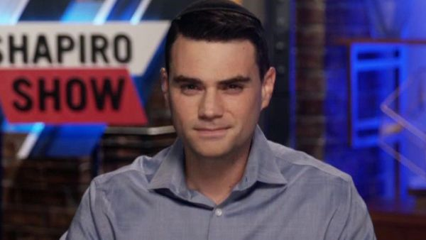 Ben Shapiro to call for $100 billion covid-stimulus package for WikiFeet