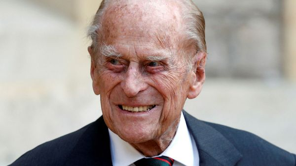 "British Tabloids ""shocked & saddened"" to announce they can't blame Prince Philip's death on poor & brown people"